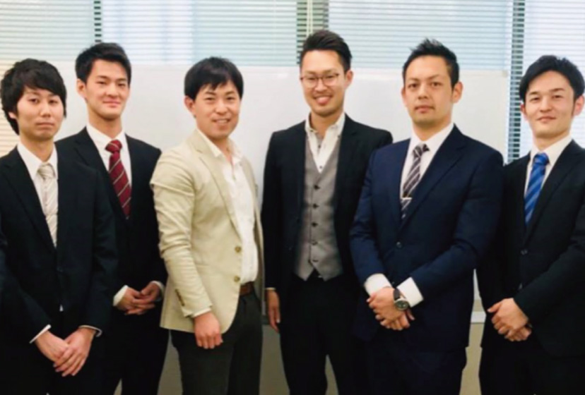 株式会社Pleasant life 代表取締役社長 及川 翔 様